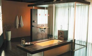 Spa-like Bathrooms photo
