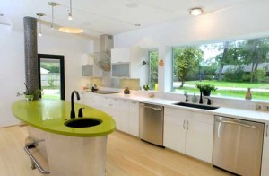 eco friendly kitchen ideas