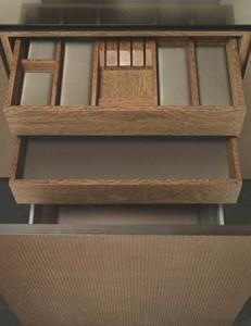 Elevated storage photo
