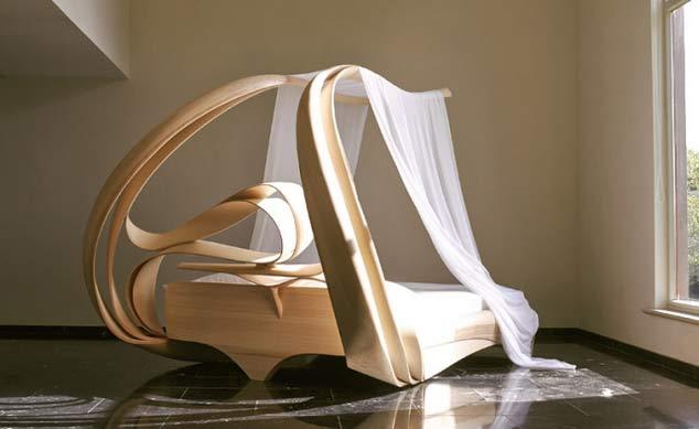 Enignum bed picture