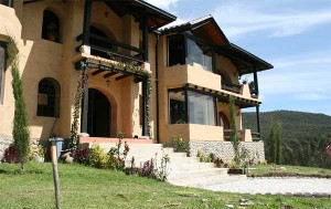 real estate in equador photo