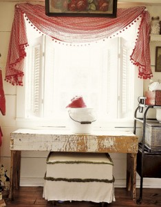 Window Treatment Ideas Kris Allen Daily