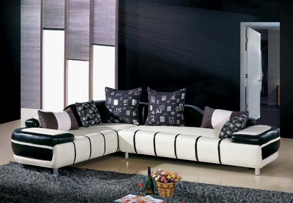 Modern Sofa Designs Pictures