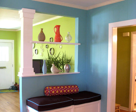 Wall Paint Colors Kris Allen Daily