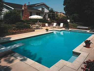 Home swimming pools DIY | Kris Allen Daily