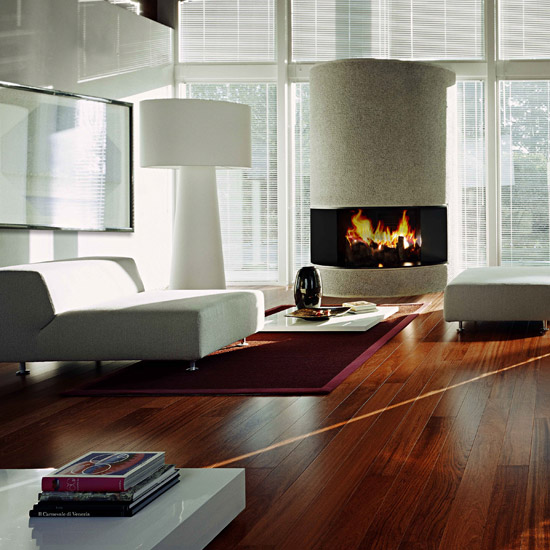Best Flooring For Living Room Uk