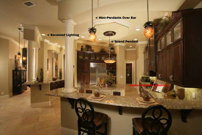 large kitchen lights kitchen lighting ideas kris allen daily 3661