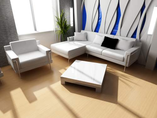Pictures Of Contemporary Living Rooms