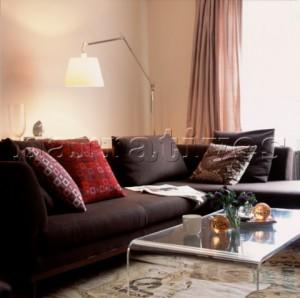 Reading lamps for living room | Kris Allen Daily