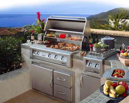 Outdoor Grills Buying Tips Kris Allen Daily