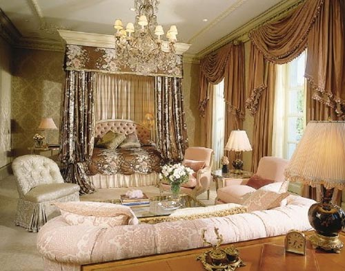 Luxury bedroom sets | Kris Allen Daily