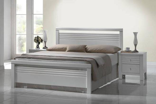 White bedroom suites: Buying tips | Kris Allen Daily