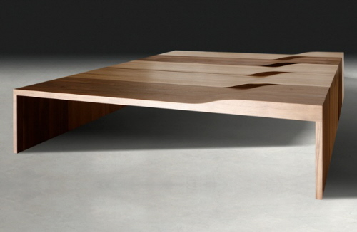 wood furniture design choosing the most appropriate wood