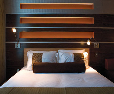Table Lamp For Bedroom With Dimmer