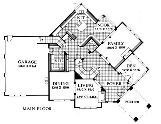 Modern house design stay eco friendly kris allen daily for Modern eco friendly house plans